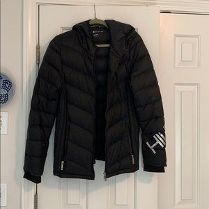 Tommy winter jacket